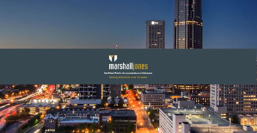 Marshall Jones