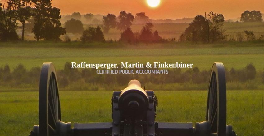 Raffensperger, Martin & Finkenbiner