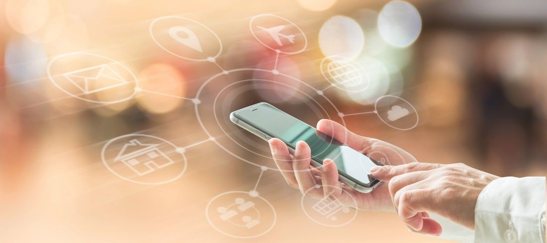 digital marketing disruption in 2021