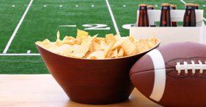 Super Bowl LV 2021 Advertising Changes