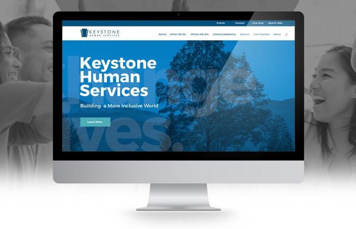 Keystone Human Services