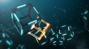 blockchain text blog image