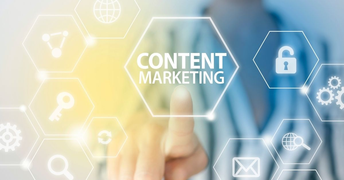 Content Marketing Can Build a Brand's Value