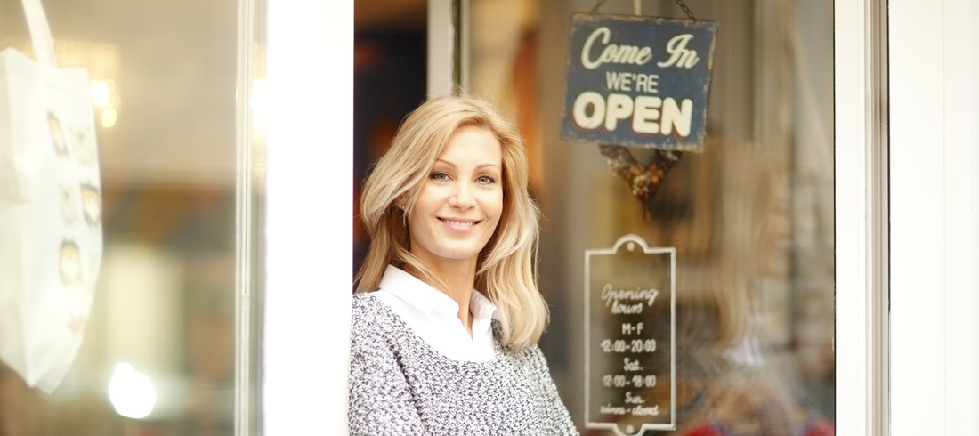 women-small-business-month